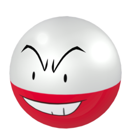Electrode  sprite from Home