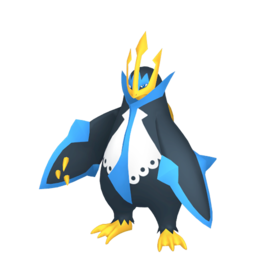 Empoleon  sprite from Home