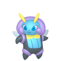 Illumise  sprite from Home