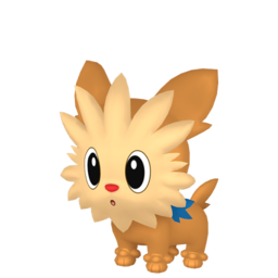 Lillipup  sprite from Home