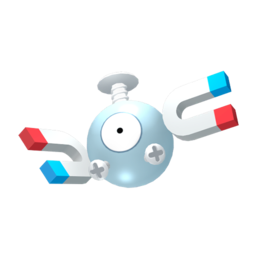 Magnemite  sprite from Home