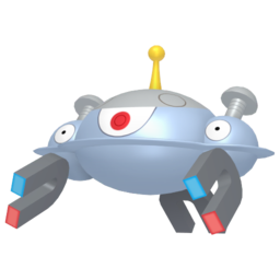 Magnezone  sprite from Home