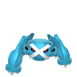 Metagross  sprite from Home