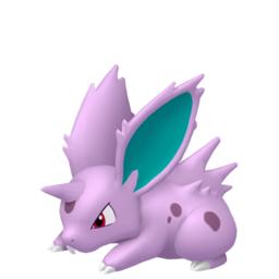Nidoran♂ (male)  sprite from Home