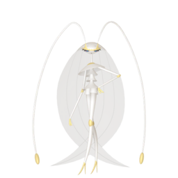 Pheromosa  sprite from Home