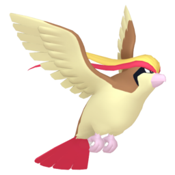 Pidgeot  sprite from Home