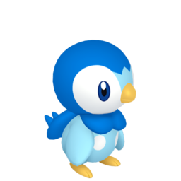 Piplup  sprite from Home