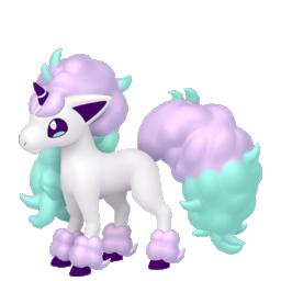 [S4] Faisons naître une étincelle [Arène - Méliodas] Ponyta-galarian