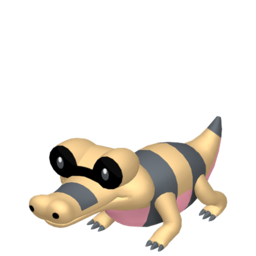 Sandile  sprite from Home
