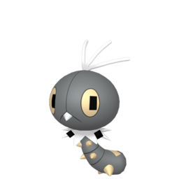 Scatterbug  sprite from Home