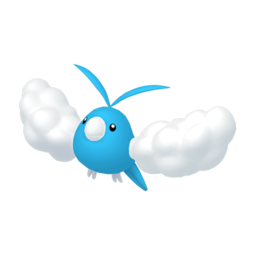 Swablu  sprite from Home