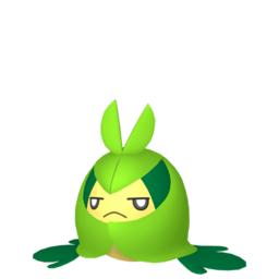 Swadloon  sprite from Home