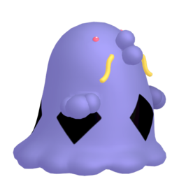 Swalot  sprite from Home