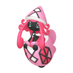 Tapu Lele  sprite from Home