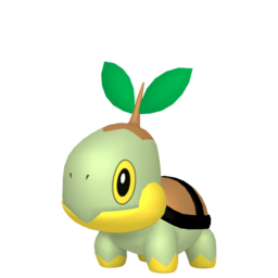 Turtwig  sprite from Home