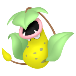 Victreebel  sprite from Home