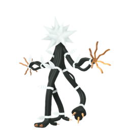 Xurkitree  sprite from Home