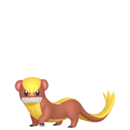 Yungoos  sprite from Home