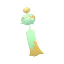 Chimecho Shiny sprite from Home