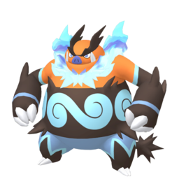 Emboar Shiny sprite from Home