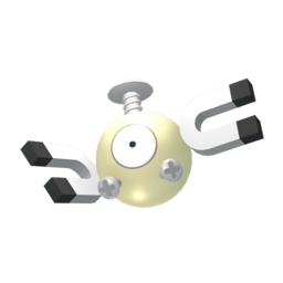 Magnemite Shiny sprite from Home