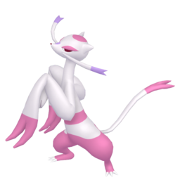 Mienshao Shiny sprite from Home