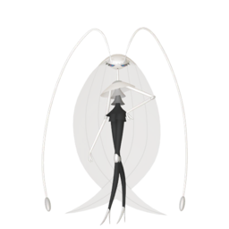 Pheromosa Shiny sprite from Home