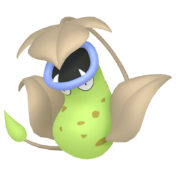 Victreebel Shiny sprite from Home