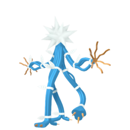 Xurkitree Shiny sprite from Home