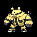 ¿Qué tipos de Pokémon tendrían los personajes? Electivire