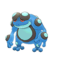 Seismitoad Pokédex: stats, moves, evolution & locations ...