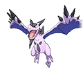 Image result for mega aerodactyl sprite