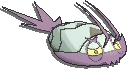 Wimpod  sprite from Sun & Moon