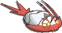 Wimpod Shiny sprite from Sun & Moon