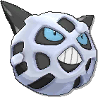 Glalie  sprite from Ultra Sun & Ultra Moon