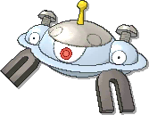 Magnezone  sprite from Sun & Moon