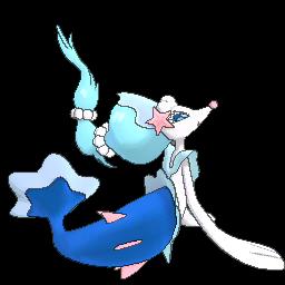 Primarina Pokédex: stats, moves, evolution & locations | Pokémon Database