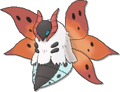 volcarona 2019 Pokemon Oceania International Championships